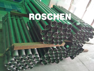 Matrix Reverse Circulation Dual Tube Drill Rod Underground Drilling
